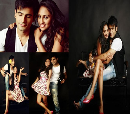 Is karan tacker dating krystal dsouza