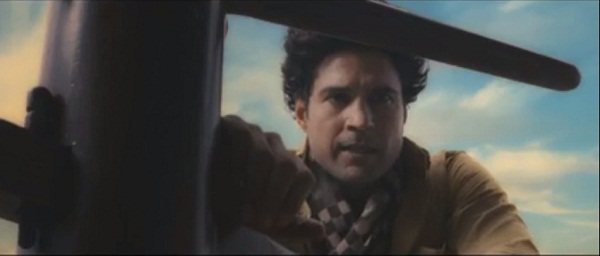 Rajeev Khandelwal In Samrat & Co.