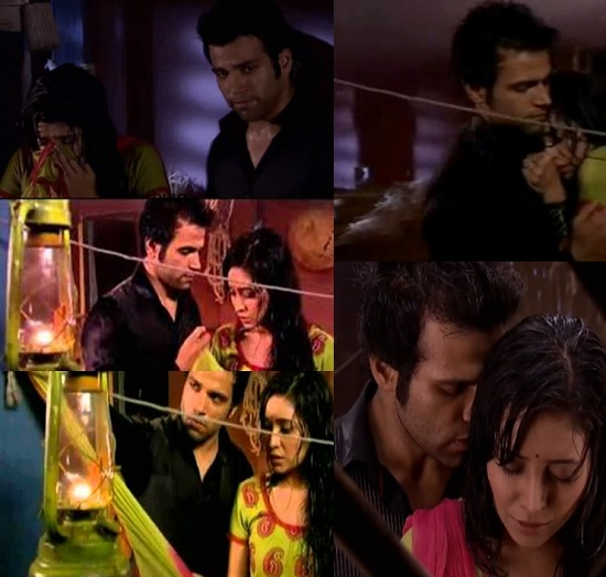 Arjun And Purvi : Top 25 Moments From Pavitra Rishta - In Pics