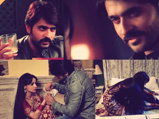 15 Best I Love Rangrasiya images | Indian drama, Paros ...