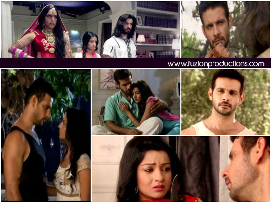 Indian TV : Top 5 Must Watch Shows – June 3rd Week Poll ...Viraf Patel In Ek Boond Ishq