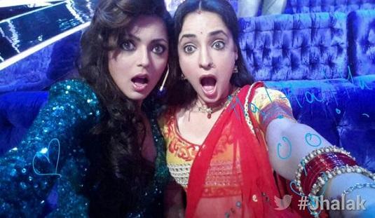 Jhalak Dikhhla Jaa 8 Drashti Dhami to Dance With Sanaya