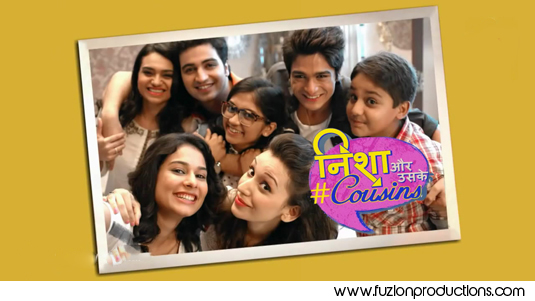 Nisha Aur Uske Cousins