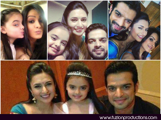 Ye Hai Mohabbatein Celebrates 200 Episodes : What Made The ...