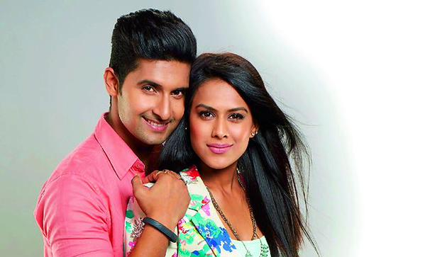 Ravi Dubey and Nia Sharma In Jamai Raja