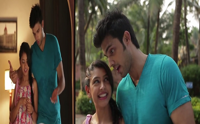 parth and niti relationship questions