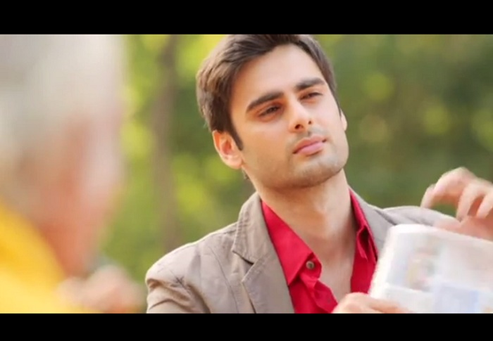 Varun Kapoor In Short Film 'The Perfect Smile'
