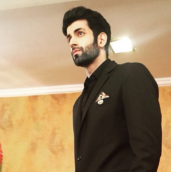 Namik Paul Five Features In The Actor That Immediately