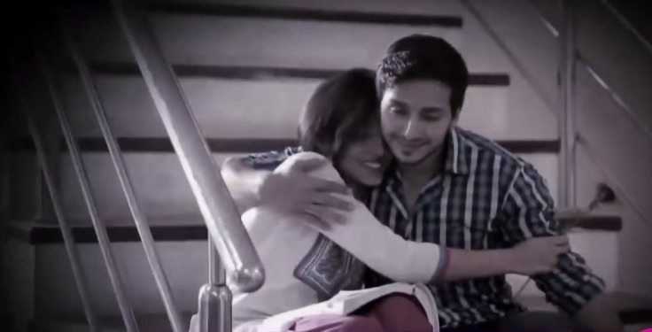 Param Singh And Harshita Gaur In Sadda Haq