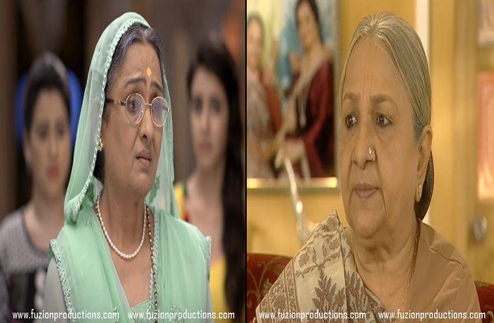Vineeta Malik Kyunki Saas Bhi Kabhi ...