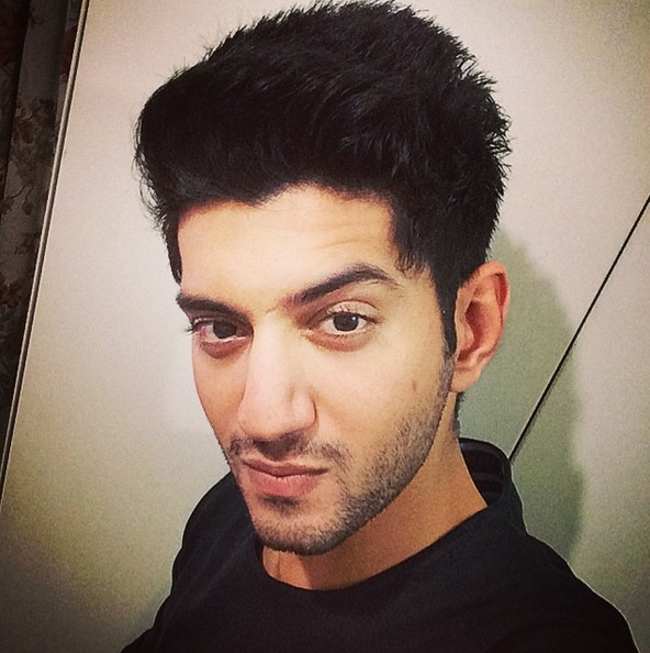 Kunal Jaisingh The Top 5 Changing Looks Of The Actor