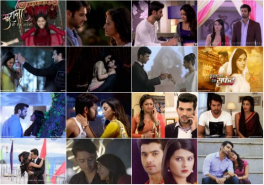 The BEST television jodi of 2016