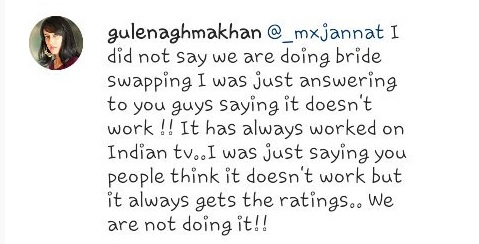 Gul Khan On Instagram