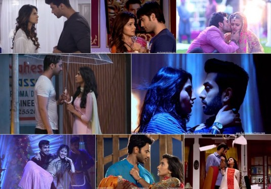 The TV Jodi That Had Best Tracks This Year