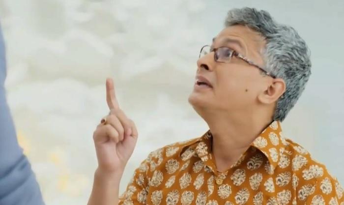 Bijoy Bose In Kuch Rang Pyar Ke Aise Bhi