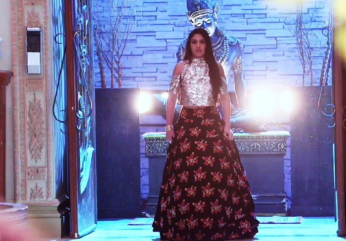 Surbhi Chandna 12 Times The Actress As Anika Gave Us Major Fashion Goals
