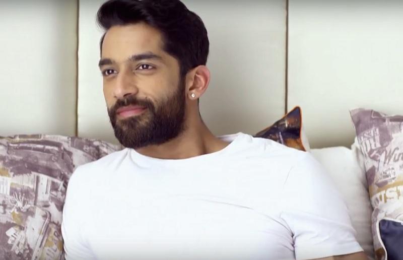 Karan Vohra As Shaurya From Zindagi Ki Mehak
