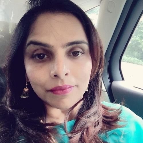 Sonali Jaffar