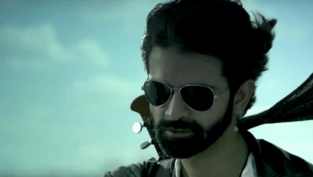 Barun Sobti In Iss Pyaar Ko Kya Naam Doon Season 3