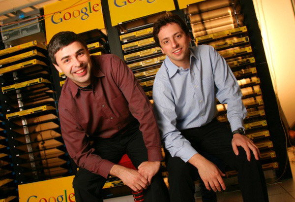 Larry-Page-and-Sergey-Brin-Google