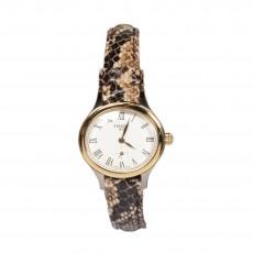 Tissot Bella Ora Piccola White Dial Watch