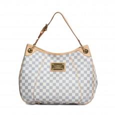 Louis Vuitton Damier Azur Galliera PM Bag