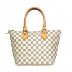 Louis Vuitton Damier Azure Saleya PM Bag 01