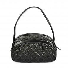 Louis Vuitton Monogram Leather Clara Vienna Bag