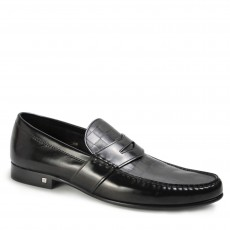 Louis Vuitton Damier Loafers