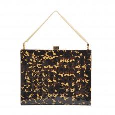Louis Vuitton Monogram Paillettes Clutch