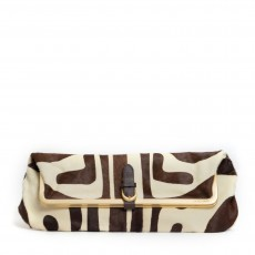 Jimmy Choo Ponyhair Clutch -01