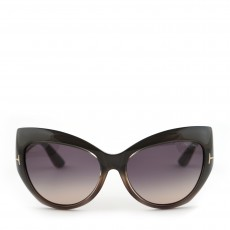 Tom Ford Bardot TF 284 Sunglasses 01