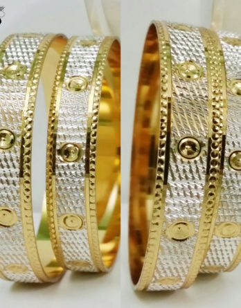 2 Pc Fancy Bangles for Ladies