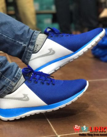 Nike Type Shoes for Men High Quality Shoes- Linkyweb.com
