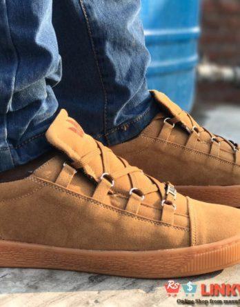 Adidas Type Sneakers for Men High Quality- Linkyweb.com