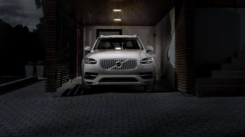 Volvo XC90 T8 India launch