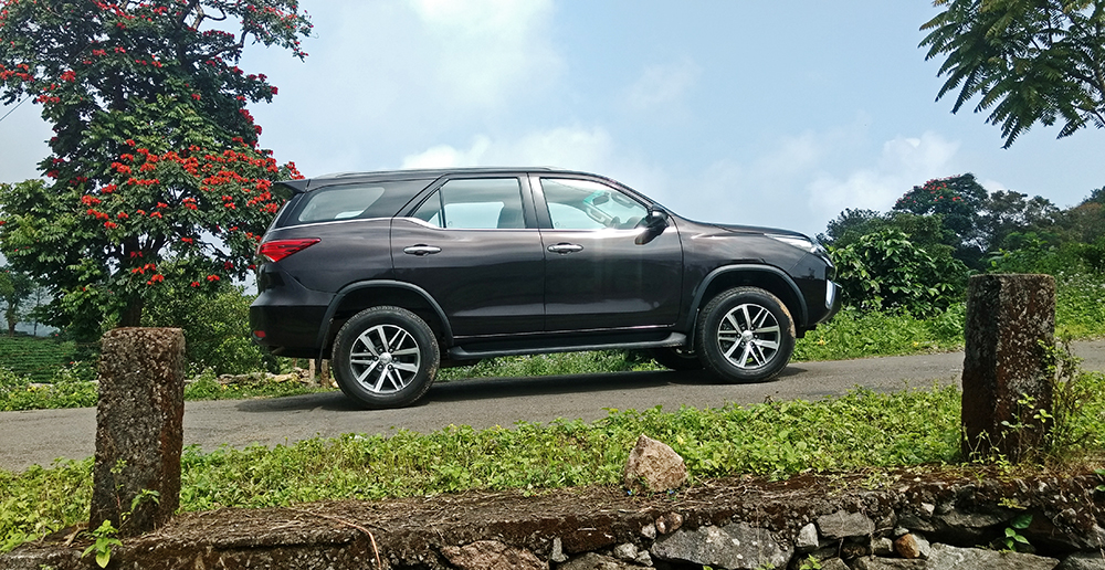 all you need to know   toyota fortuner
