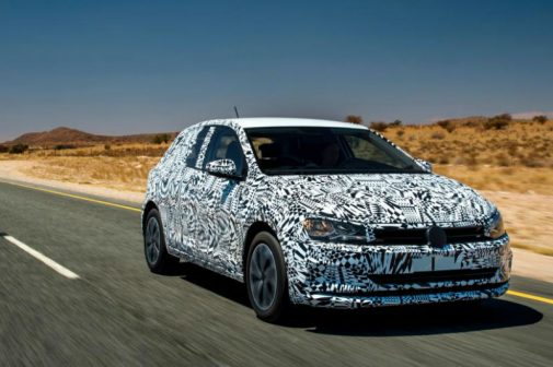 Volkswagen Polo Next Generation