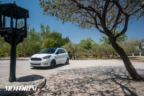 Ford Figo Sports Edition Review