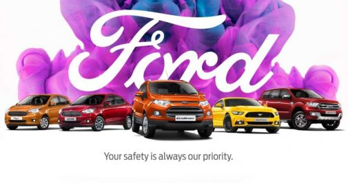 Ford India Safety