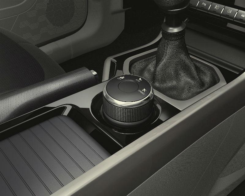 Tata Nexon Multi Drive modes
