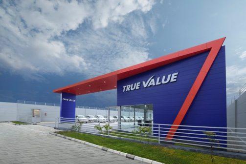Maruti True Value