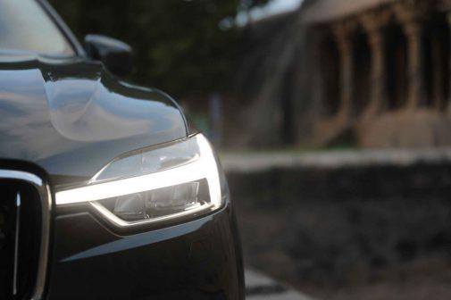 Volvo XC60 India