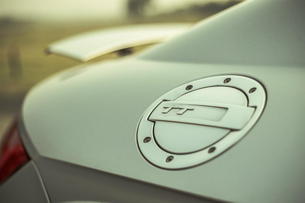 Mod Special: Audi TT