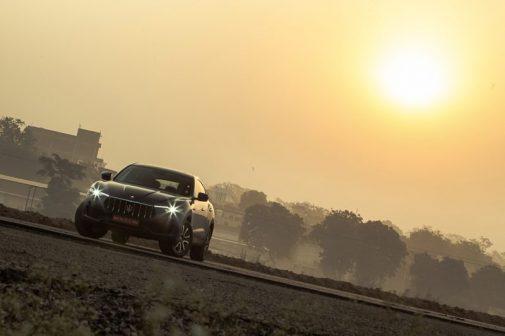 Maserati Levante Review India