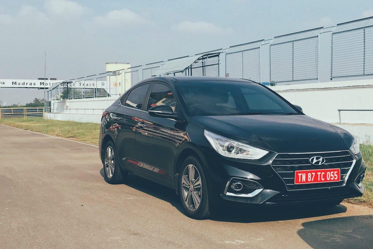Hyundai Verna Has Won 25 Awards Already Motoring World