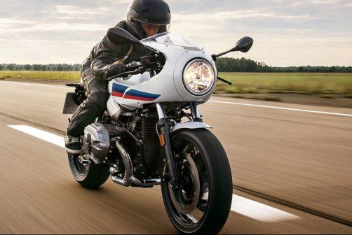 BMW Motorrad R nineT Racer