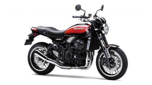 Kawasaki Z900RS launched