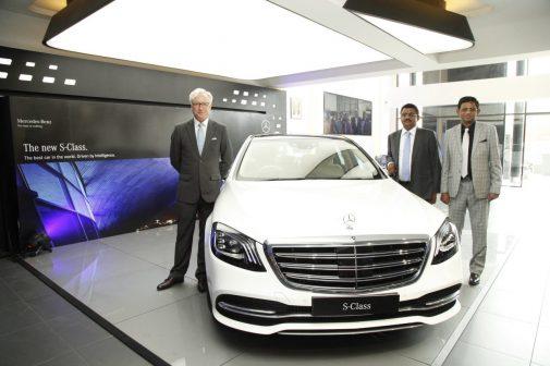 Mercedes-Benz Kerala
