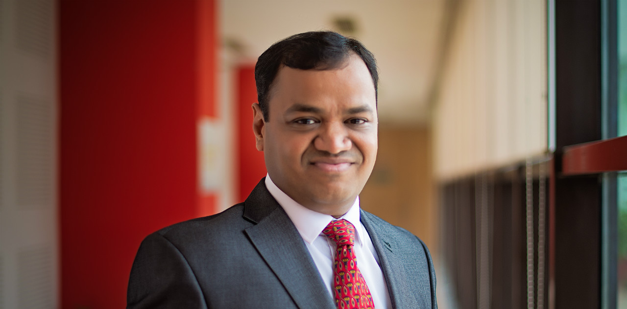 Sanjay Gupta NXP